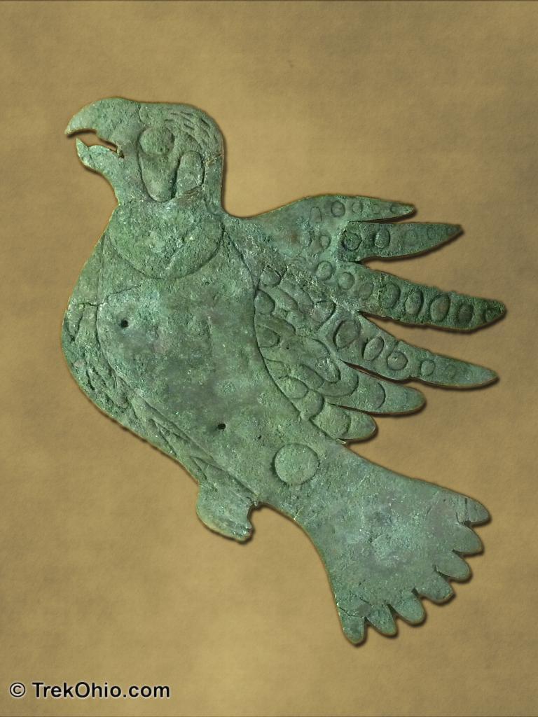 Adena - Hopewell Artifacts | Children of the Sun