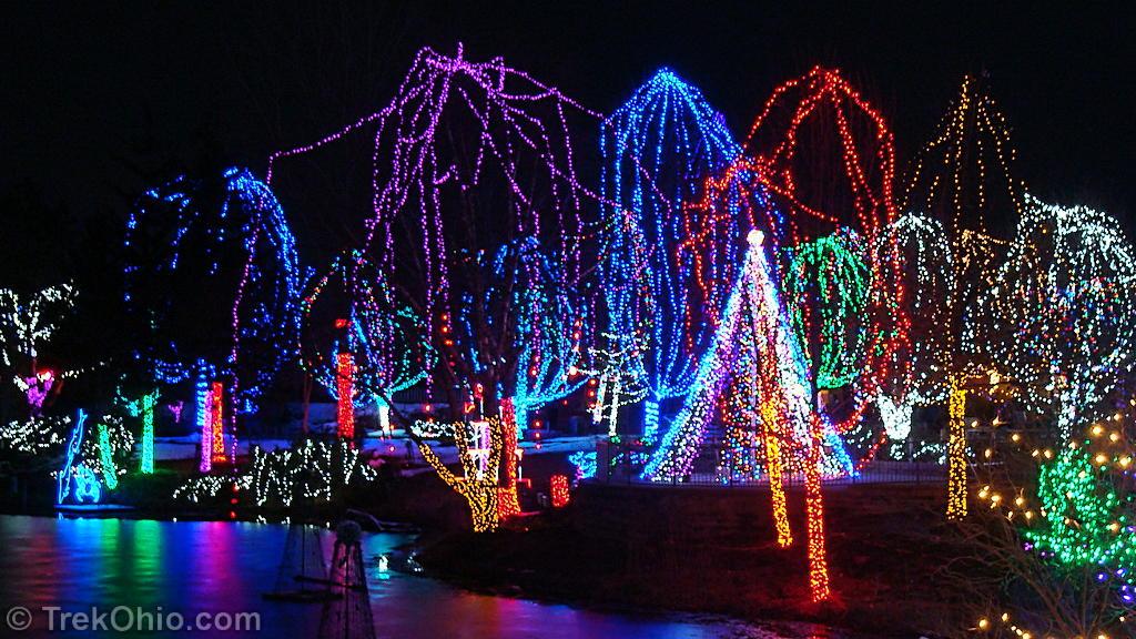 Ohio Christmas Events Calendar u2013 2017 & Ohio Christmas Events Calendar u2013 2017 | TrekOhio azcodes.com