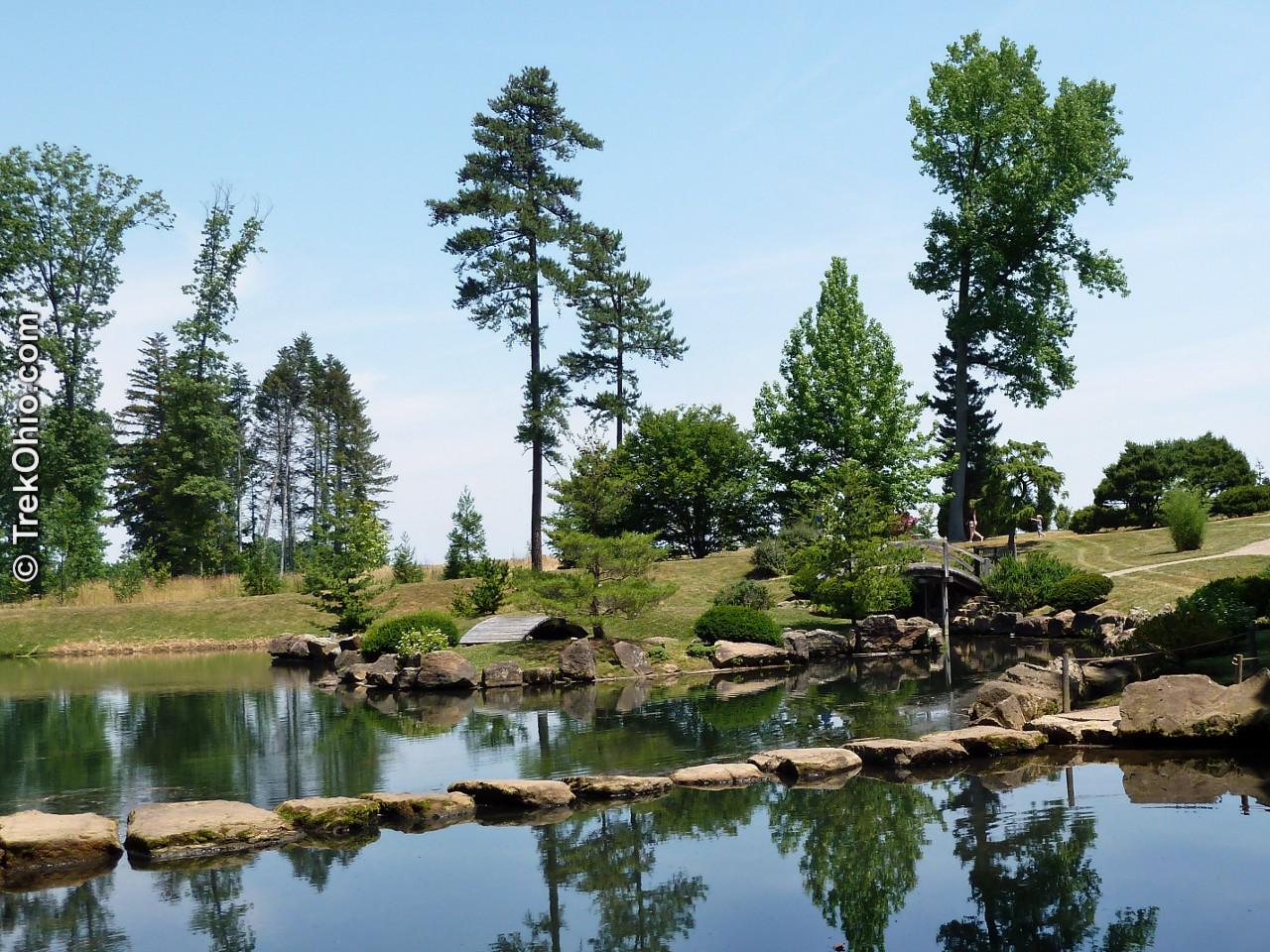 Dawes Arboretum Trekohio