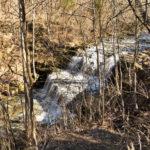 Fallsville Falls