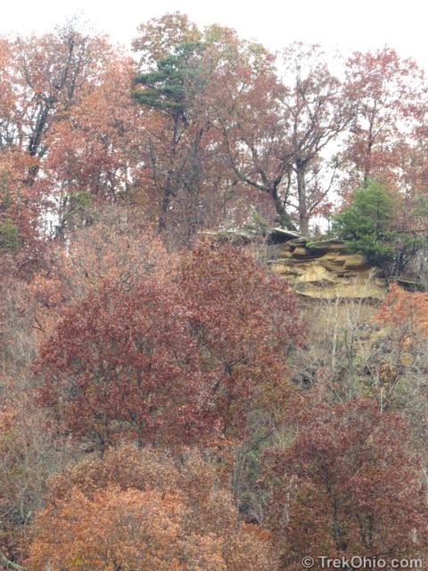 Rocky River Nature Center Ohio