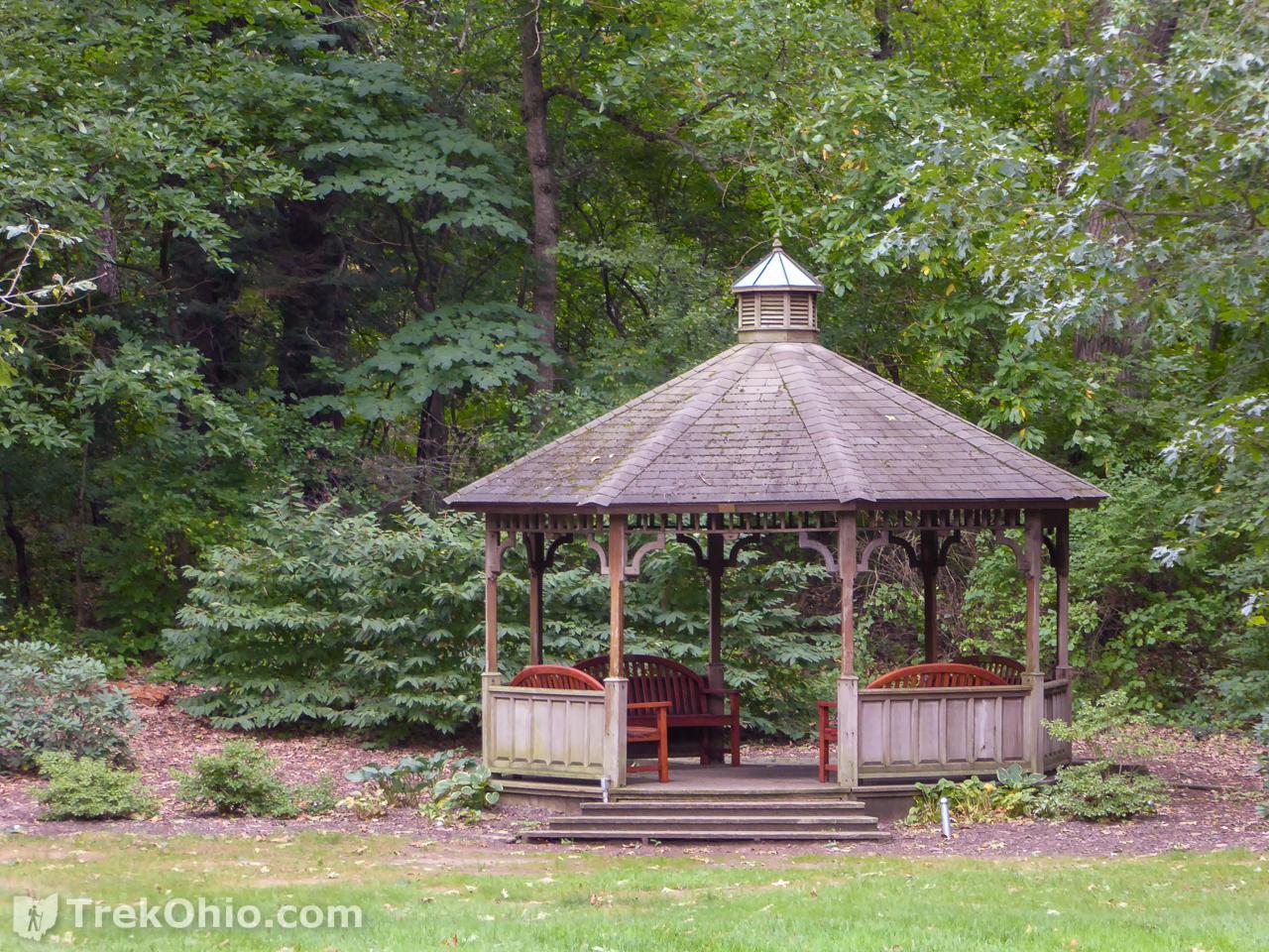 Wildwood Preserve In Metroparks Toledo Trekohio