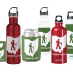 Bottles, Bottle Openers & Can Coolers