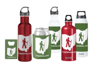 Bottles, Can Coolers & Bottle Openers